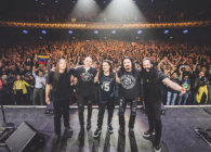 "Dream Theater a lansat videoclipul live al piesei ""Fatal Tragedy"""