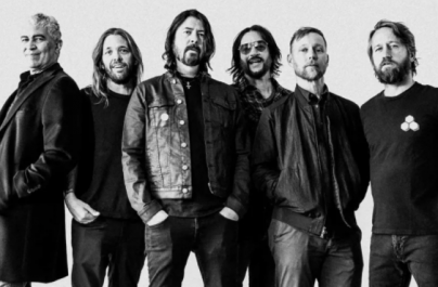 "Ascultă ""Shame Shame"", noul single Foo Fighters"