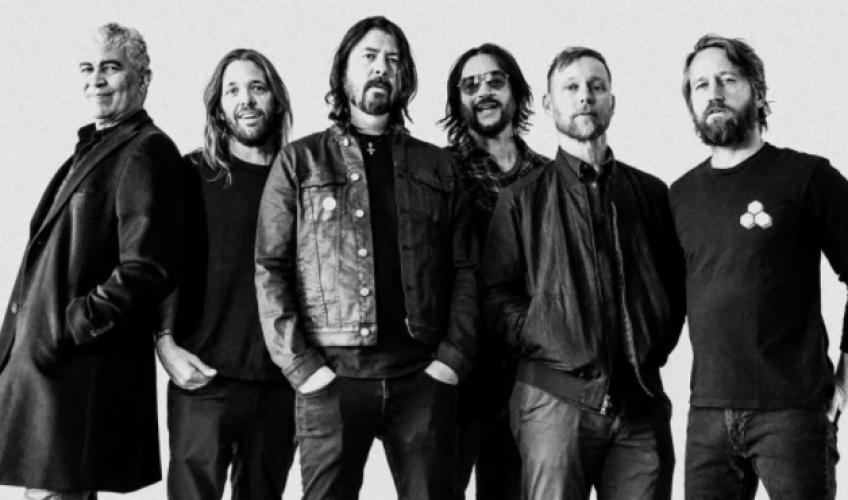 "Foo Fighters a lansat videoclipul piesei ""No Son Of Mine"""