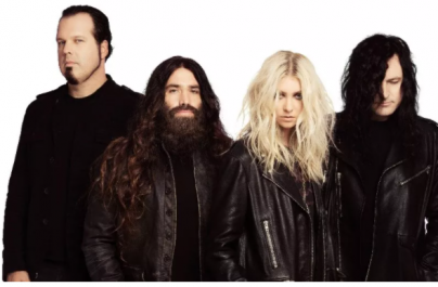 "Ascultă Pretty Reckless interpretând coverul piesei Soundgarden, ""Loud Love"""