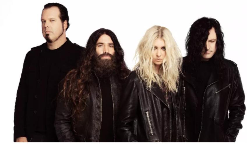 """Ascultă Pretty Reckless interpretând coverul piesei Soundgarden, """"Loud Love"""""""