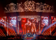 "Queen + Adam Lambert au lansat clipul video pentru ""Somebody To Love"""