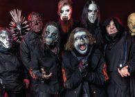 Slipknot lucrează la piese noi