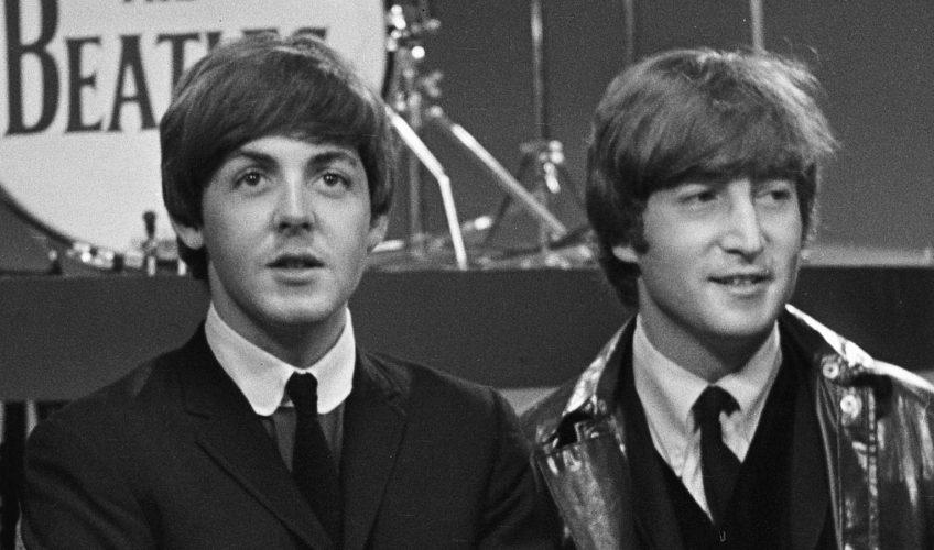 """Paul McCartney încă îl """"consultă"""" pe John Lennon când scrie piese noi"""