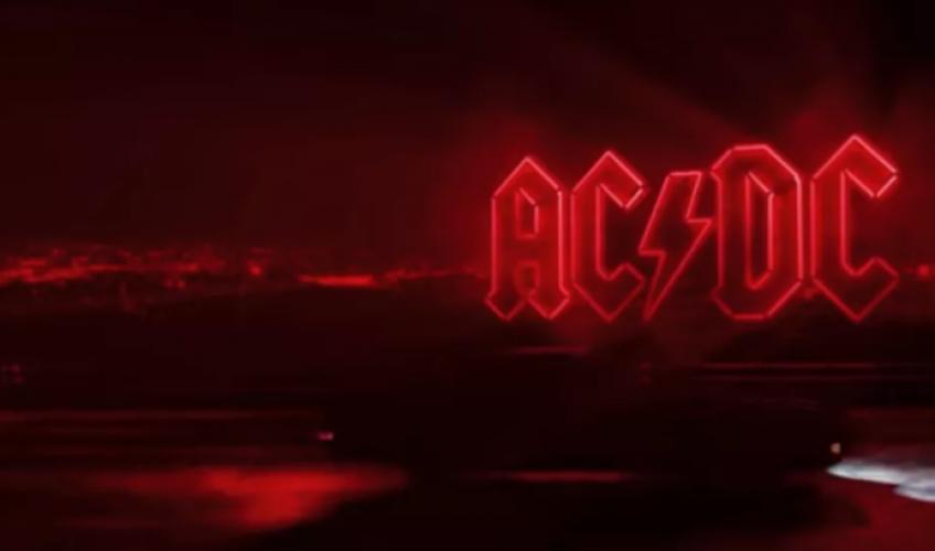 "AC/DC a lansat videoclipul piesei ""Demon Fire"""