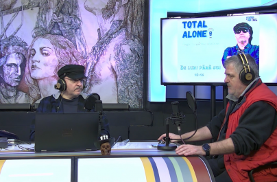 Total Alone – Singuri împotriva nimănui (ediția din 14 decembrie)