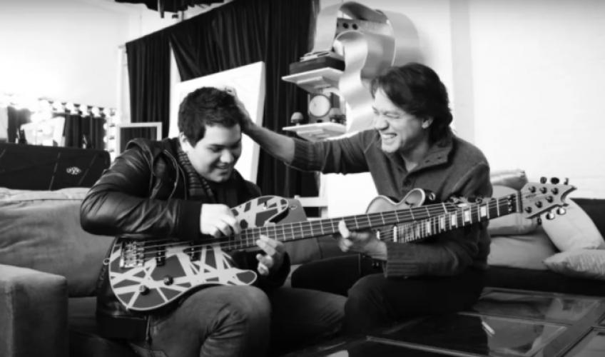Cauza morții lui Eddie Van Halen a fost confirmată