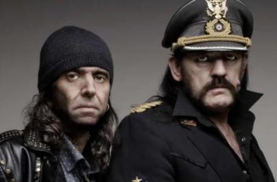 Phil Campbell (Motorhead): Cum am aflat că a murit Lemmy