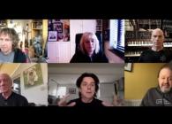 Marillion a dezvăluit amănunte despre viitorul album