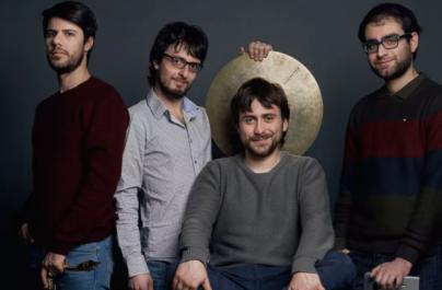 Möbius Strip anunță un al doilea album