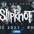 Concert Slipknot la București