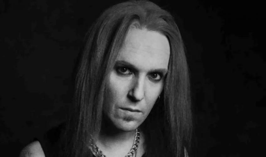 A murit Alexi Laiho, fostul lider al trupei Children Of Bodom