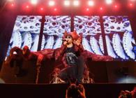 """Noul album Avenged Sevenfold este """"sălbatic"""" și nu seamănă cu nici un altul al trupei"""