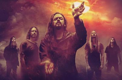 """Evergrey lansează videoclipul noului single """"Eternal Nocturnal"""""""