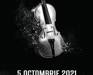Apocalyptica va cânta la București și Cluj