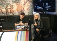 """""""Enjoy"""" cu Mihai Pahonțu. Invitată: Aura Dănciulescu (Scarlet Aura)"""