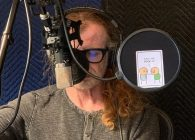 Dave Mustaine a revenit în studio pentru a înregistra vocea pe viitorul album Megadeth