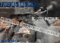 Total Alone –  Singuri împotriva nimănui (12 aprilie)