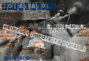 TOTAL ALONE