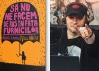 """Enjoy"" cu Mihai Pahonțu – invitat: Iv cel Naiv"
