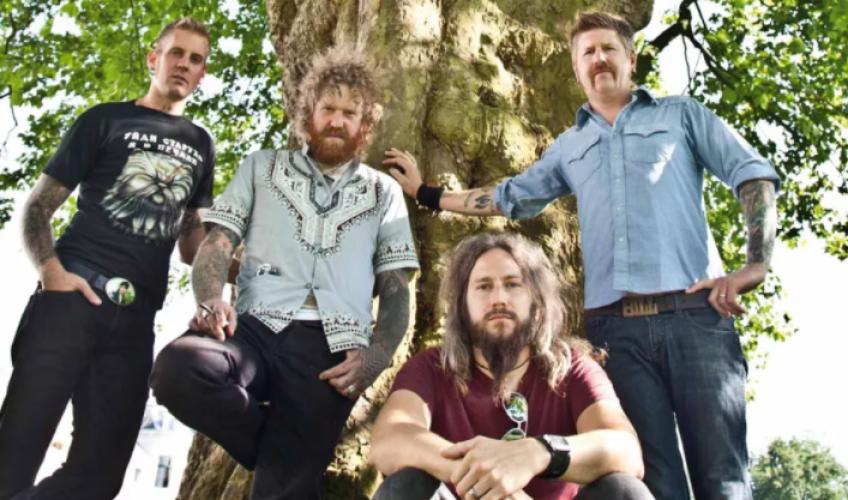 Mastodon promite că noul album va suna cel mai bine de până acum