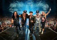 Scorpions aproape a terminat de înregistrat un nou album
