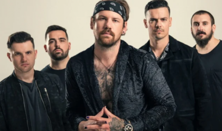 "Beartooth a lansat videoclipul piesei ""Devastation"""