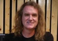 David Ellefson (Megadeth), despre droguri, oase rupte și moarte