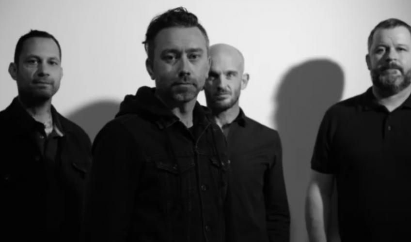 """Ascultă noul single Rise Against, """"Nowhere Generation"""""""