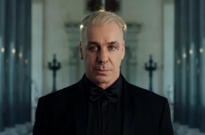Till Lindeman (Rammstein) lansează videoclipul pentru varianta orchestrală a noului său single