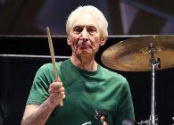 A murit Charlie Watts, bateristul The Rolling Stones