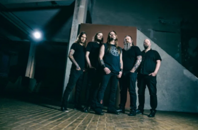 "Enslaved anunță un nou EP, ""Caravans To The Outer Worlds"""