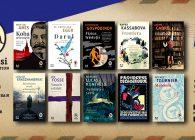 10 noi titluri îmbogățesc portofoliul colecției Anansi. World Fiction